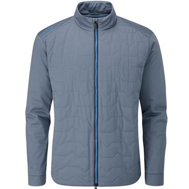 Ping Gents Norse S2 Jacket Greystone