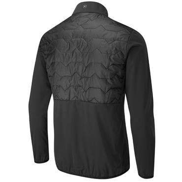 Ping Gents Norse S2 Zoned Jacket Black