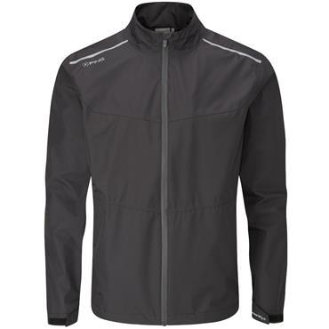 Ping Gents Downton Waterproof Jacket Black