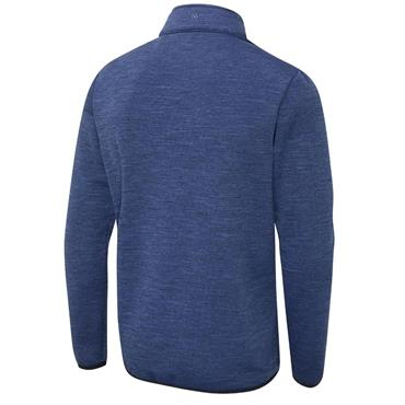 Ping Gents Dover Jacket Greystone Oxford Blue