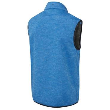 Ping Gents Dover Vest Oxford Blue Delph