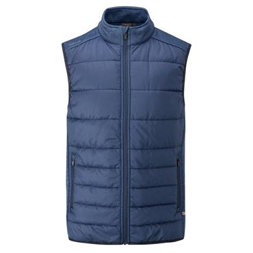 Ping Gents Dover Vest Oxford Blue