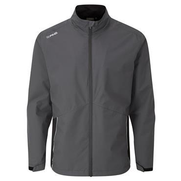 Ping Gents SensorDry Waterproof Jacket Asphalt Black