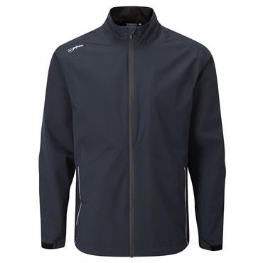 Ping Gents SensorDry Waterproof Jacket Navy Black