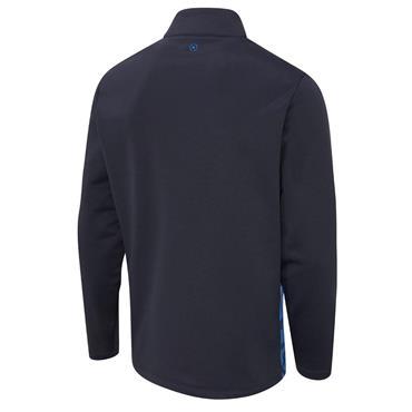 Ping Gents Felix ½ Zip Fleece Midlayer Delph Blue Navy
