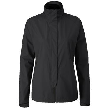 Ping Ladies Avery II Waterproof Jacket Black