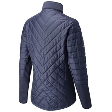 Ping Ladies Oslo Primaloft Jacket II Oxford Blue