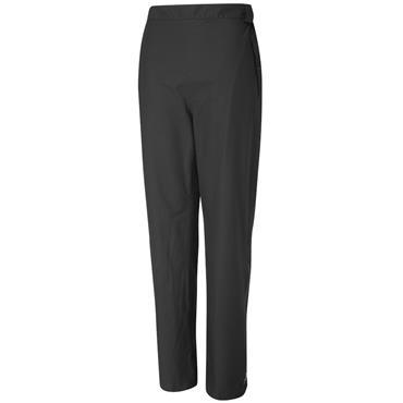 Ping Ladies Juno Waterproof Trousers Black
