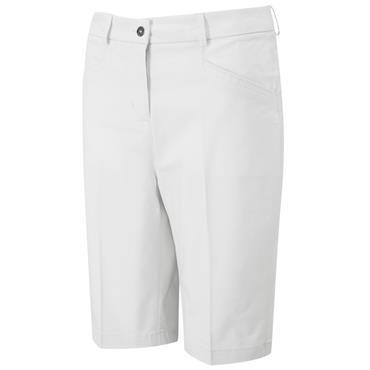Ping Ladies Margot Shorts White