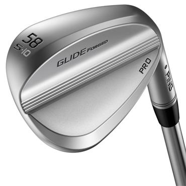 Ping Glide Forged Pro Wedge Gents RH