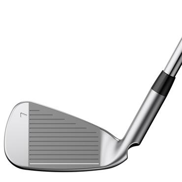 Ping G425 7 Graphite Irons 5-SW Gents LH