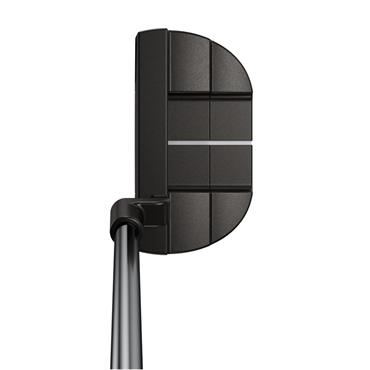 Ping Ping 2021 DS 72 Black Chrome Putter Gents LH