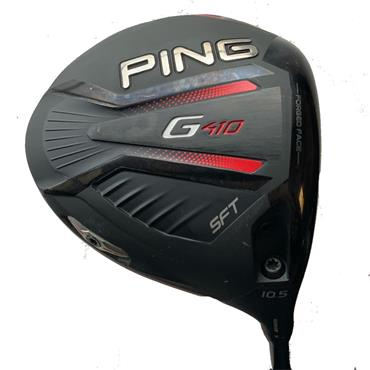 Ping EX DEMO G410 SFT Driver Gents LH