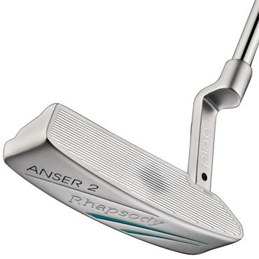 Ping Rhapsody Anser 2 Non Adjustable Putter Ledies RH