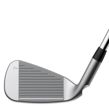 Ping G 7 Steel Irons 5-SW Gents LH