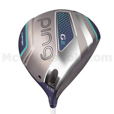 535c3cdf8ce6 Ping G Le Driver Ladies Left Hand ...