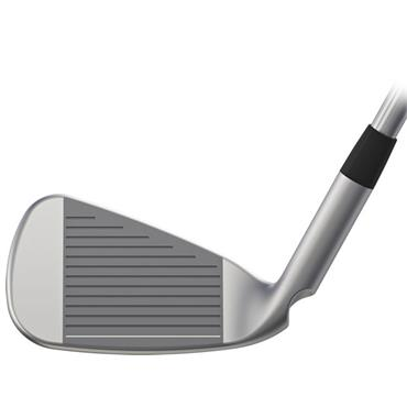 Ping G700 7 Graphite Irons 4-PW Gents LH