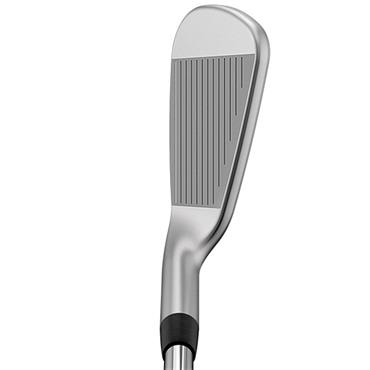 Ping I210 7 Steel Irons 4-PW Gents LH