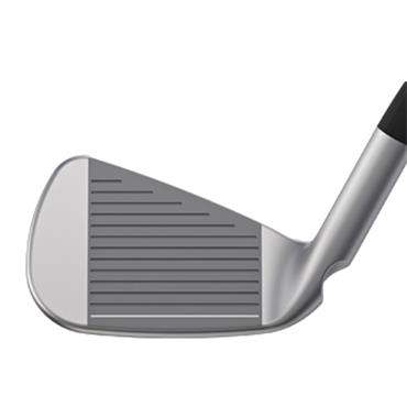 Ping I500 7 Steel Irons 4-PW Gents LH