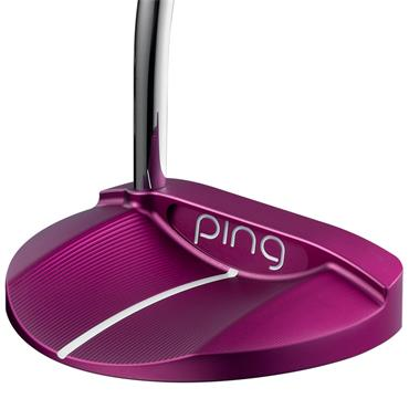 Ping G Le2 Echo Putter Ladies LH