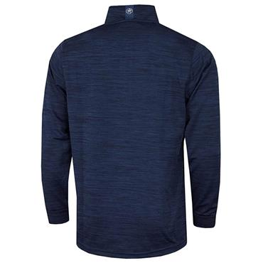 Proquip Gents Pro Tech Long Sleeve Wind Shirt Navy