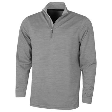 Proquip Gents Pro Tech Long Sleeve Wind Shirt Steel