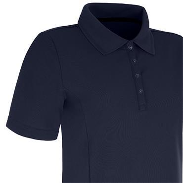 Proquip Ladies Pro Tech Polo Shirt Navy