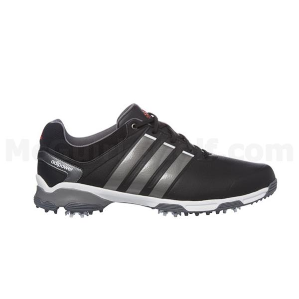 00f8ee1f02637 adidas Gents Adipower TR Shoes Black - Iron Wide Fit. €89.95