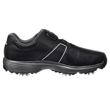 adidas Gents 360 Traxion Boa Shoes Black
