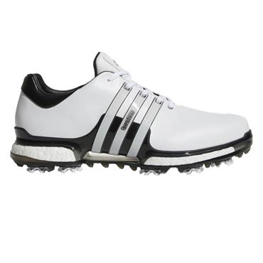 adidas Gents Performance Tour360 2.0 Shoes UK White