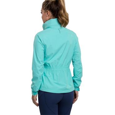 Zero Restriction Ladies Olivia Hooded Waterproof Jacket Turks