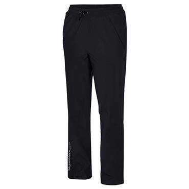 Galvin Green Junior - Boys Ross Waterproof Trousers Black