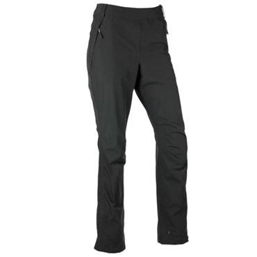 Zero Restriction Ladies Becca Waterproof Rain Pants Black