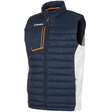 Sunice Gents Ingo Insulated Vest Midnight