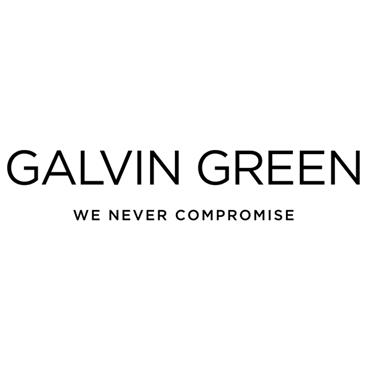Galvin Green Gents Marty Tour Ventil8+ Polo Shirt River Blue - Navy
