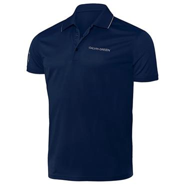 Galvin Green Gents Marty Tour Ventil8+ Polo Shirt Navy