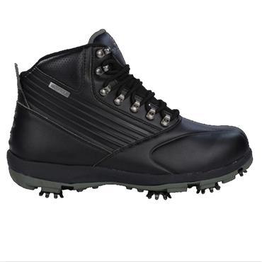 Stuburt Gents Endurande Waterproof Boot Black - Titanium