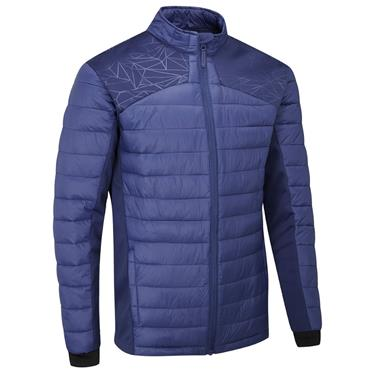Stuburt Gents Evolve Sport Padded Jacket Midnight