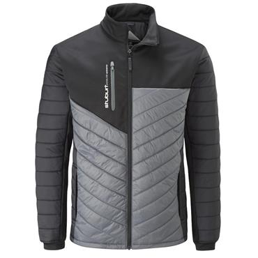Stuburt Gents Evolve Extreme Padded Jacket Black