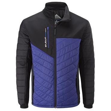 Stuburt Gents Evolve Extreme Padded Jacket Midnight