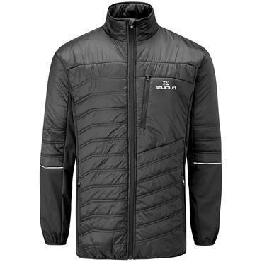Stuburt Gents Active Quilted Jacket Black