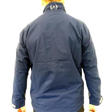Stuburt Gents Torrent II Full Zip Waterproof Jacket Midnight