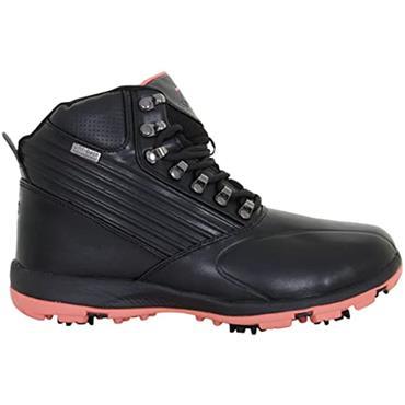 Stuburt Ladies Endurance Waterproof Boot Black - Coral