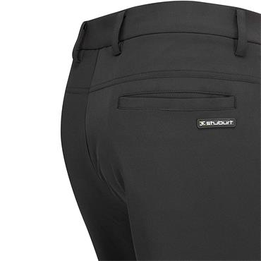 Stuburt Gents Endurance Tech Shorts Black