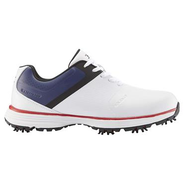 Stuburt Gents PCT II Shoes White - Navy