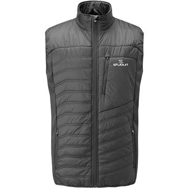 Stuburt Gents Active Quilted Gilet Black