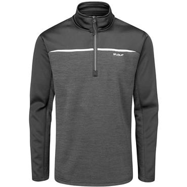 Stuburt Gents Enhance Fleece Black