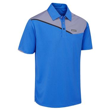 Stuburt Gents Urban Corby Sport Polo Shirt Imperial Blue