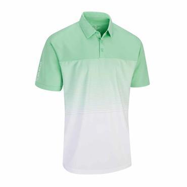 Stuburt Gents Evolve Dalton Polo Shirt Mint