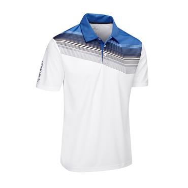 Stuburt Gents Evolve Upto Polo Shirt Imperial Blue